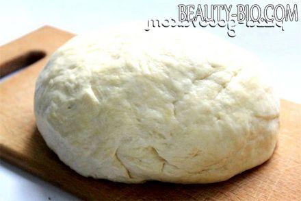 Фото - Бездріжджове тісто для піци, фото