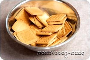 Фото - подрібнити печиво