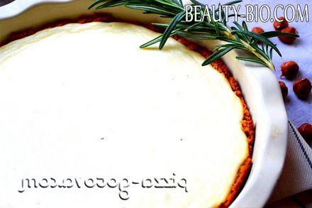 Фото - класичний рецепт чізкейк з сиру фото