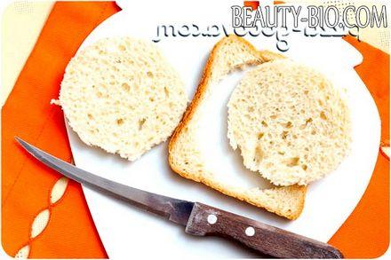 Фото - режим хліб