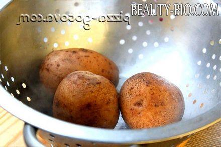 Фото - варимо картоплю