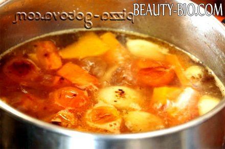 Фото - варимо суп