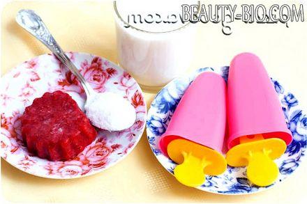 Фото - Необхідні продукти для морозива