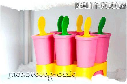 Фото - рецепт морозива будинку рецепт з фото