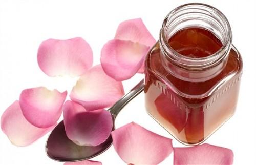 Фото - varenie iz lepestkov roz