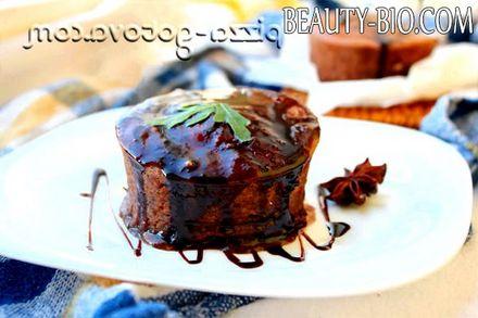 Фото - кекс на кефірі рецепт з фото
