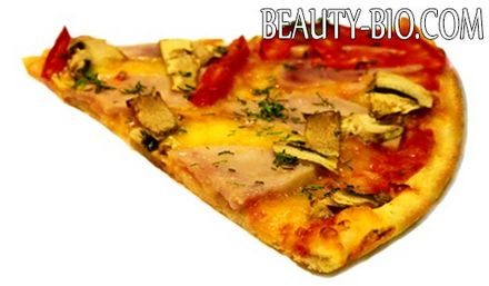 Фото - піца неаполітано