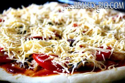 Фото - сир для піци