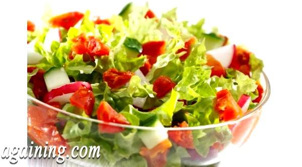 Фото - Прості рецепти салатів