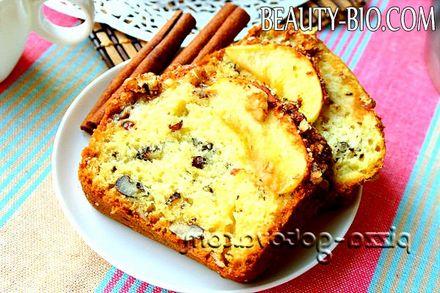 Фото - Самий смачний пиріг з яблуками