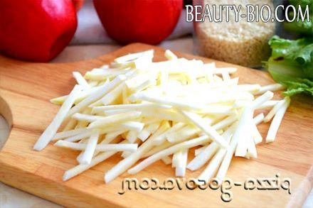 Фото - salat iz seldereya s yablokom (3)