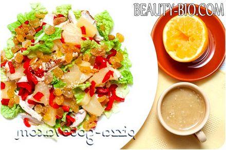 Фото - Заправка для салатів