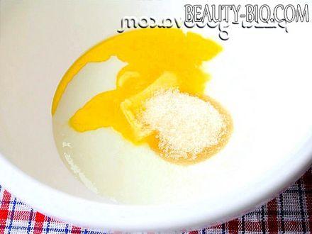 Фото - Кефір з'єднати з маслом