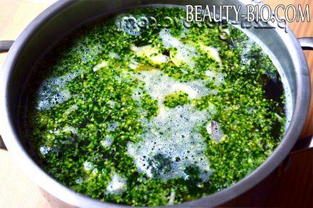 Фото - sup-pyure iz brokkoli (4)
