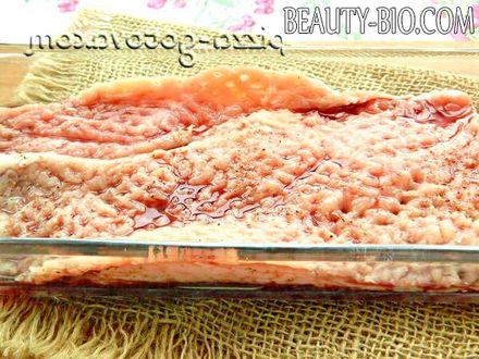 Фото - залити свинину вином