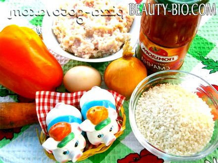 Фото - tefteli s risom v tomatnom souse (2)