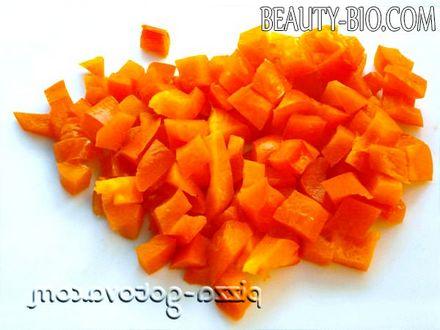 Фото - tefteli s risom v tomatnom souse (6)