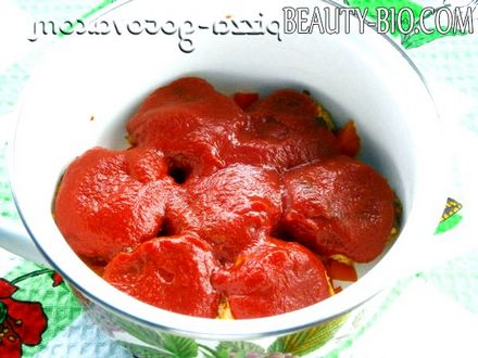 Фото - tefteli s risom v tomatnom souse (8)