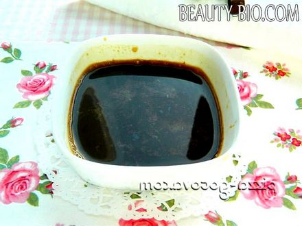 Фото - міцна кава