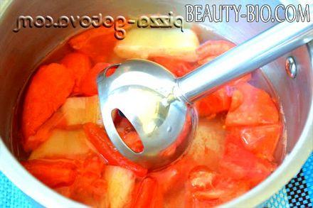 Фото - tomatnyy sup - pyure (7)