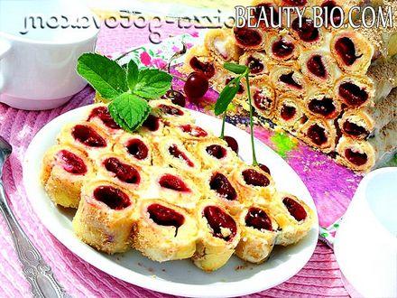 Фото - retsept torta monastyrskaya izba foto