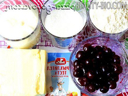 Фото - tort monastyrskaya izba s vishney (2)