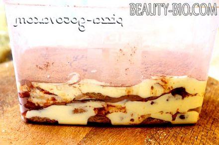 Фото - десерт тірамісу рецепт