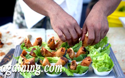 Фото - catering1