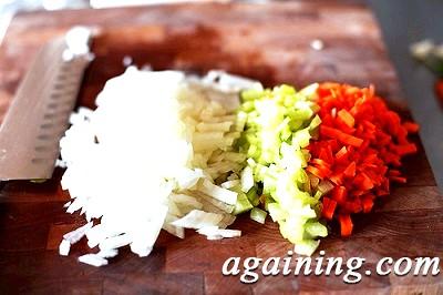 Фото: Суп-пюре з цвітної капусти