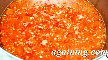 Фото: Готове абрикосове варення