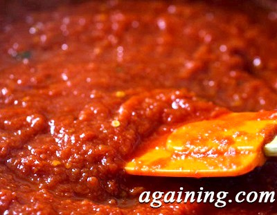 Фото: Гасити соус треба протягом 10 хвилин