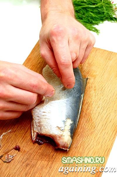 Фото: Рецепт салату до Нового Року
