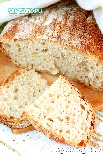 Фото: Домашній хліб, фото