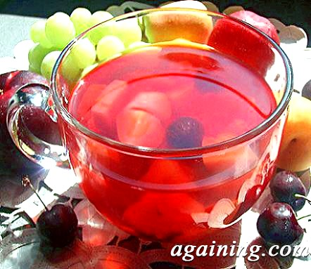 Фото: Плодово-ягідний компот