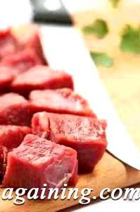 Фото: Секрети приготування м'яса