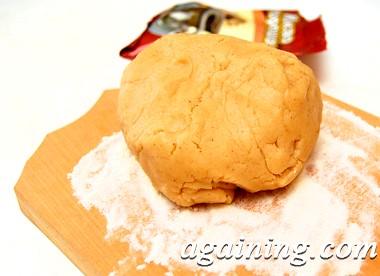 Фото: Тісто для печива