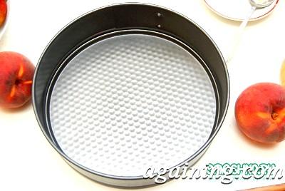 Фото: Розбірна форма для випічки