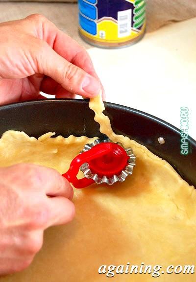 Фото: У такій ложці приблизно 30 г цукру