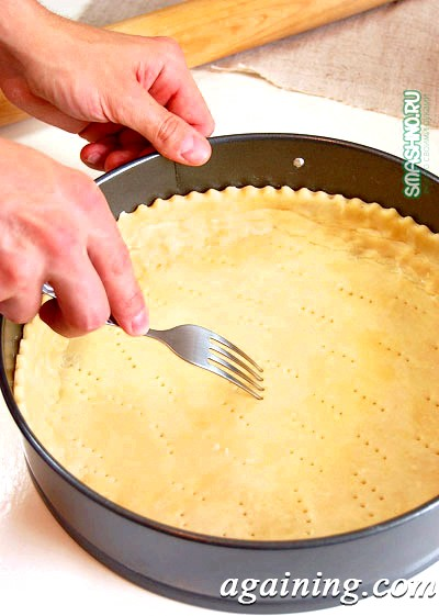 Фото: З цього буде заливка для пирога