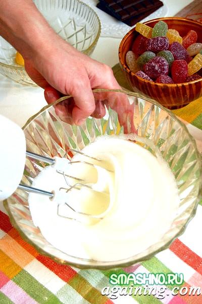 Фото: Збиваю білки без цукру
