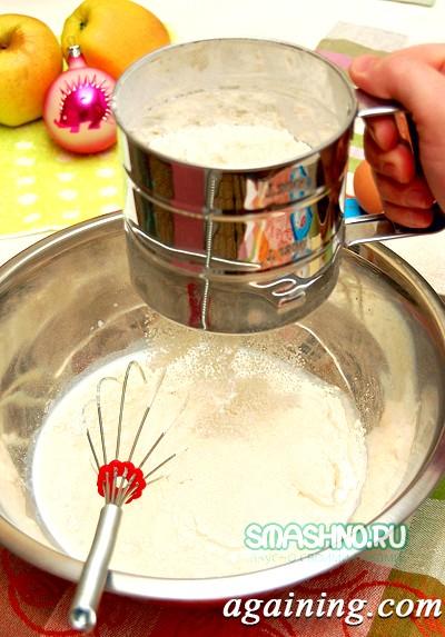 Фото: Ватрушки покроковий рецепт з фото