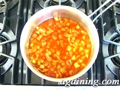 Фото: Додайте в суп залишилися інгредієнти