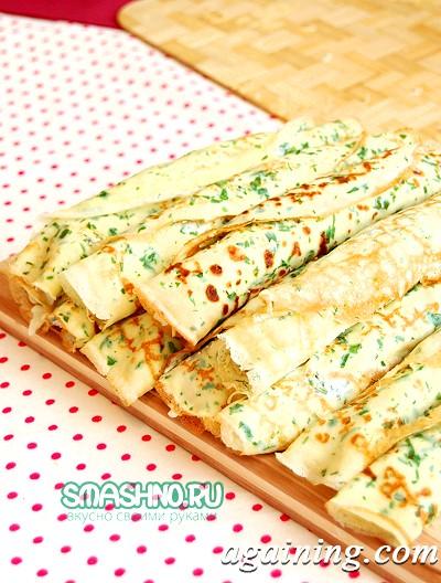 Фото: Рецепт смачних млинців